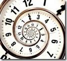 時間の渦巻き