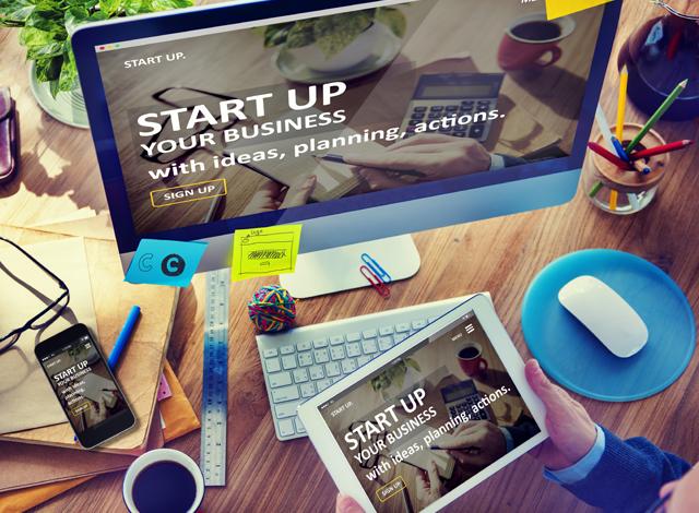 ウェブサイトデザイン・コンテンツ・機能